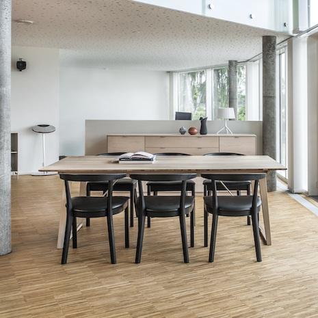 Dining Skovby Sm38 Dining Table